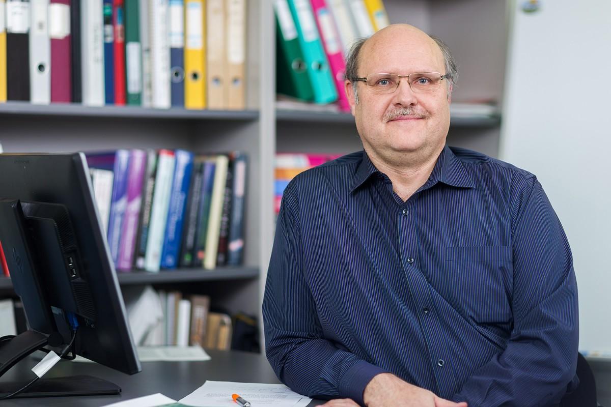 Andres Merits --- University of Tartu - Institute of Technology