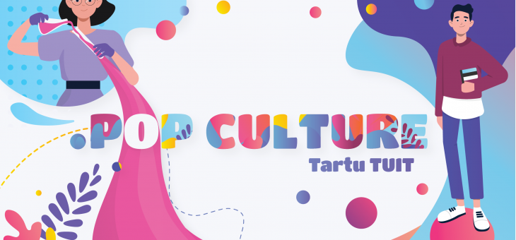 iGEM Tartu TUIT One Minute Challenge | POP CULTURE